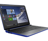 HP Pavilion 15 Series