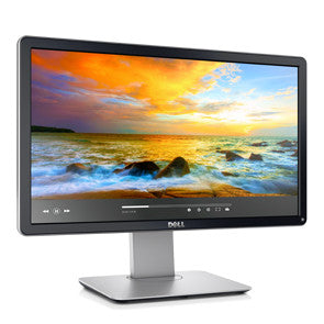 Dell 20″ 16:9 Professional HD Monitor #P2014H