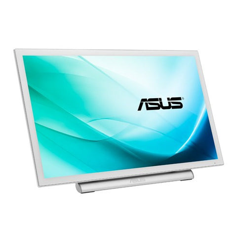 ASUS 19.5″ 16:9 Wide Screen VA LED monitor (White)