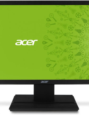 Acer 21.5″ 16:9 Wide Screen WLED monitor (Black) #V226HQLBMD