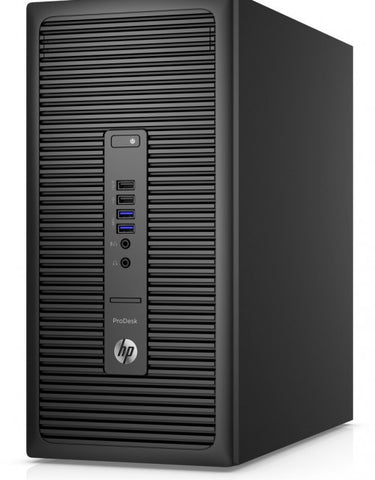 HP ProDesk 600 G2 Mini Tower Desktop V1H99PA#AB5