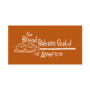 Bread Bakers Guild of America logo