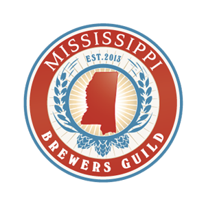 Mississippi Brewers Guild logo