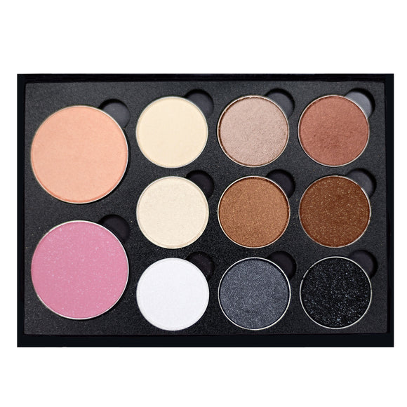 Love Lynda Eye & Face Palette - Amelia Alice