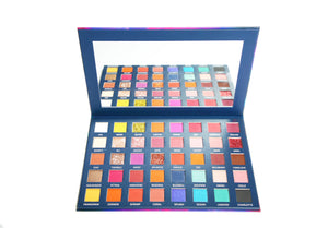 Fortylicious Palette