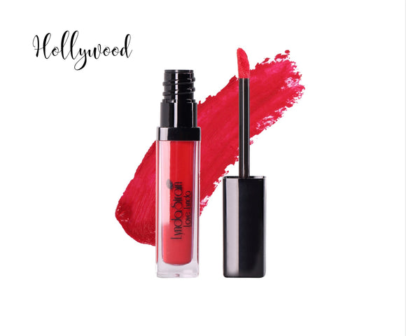 Velvet Matte Lipstick HOLLYWOOD