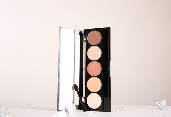 Diamond 1 Luxury Palette