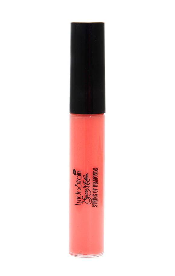 Susan McCann String of Diamonds Lipgloss - D4