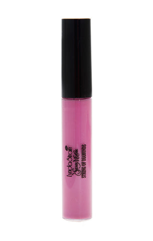 Susan McCann String of Diamonds Lipgloss - D5