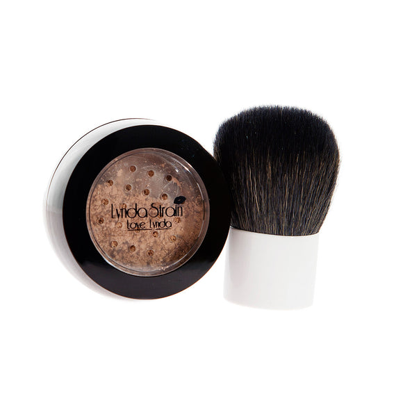 Love Lynda Mineral Foundation - LL Cool 2
