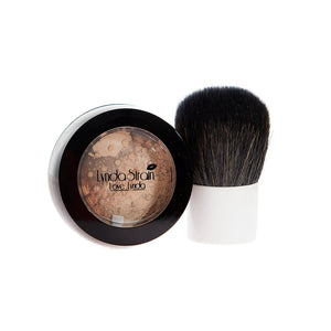 Love Lynda Mineral Foundation - LL Warm 2