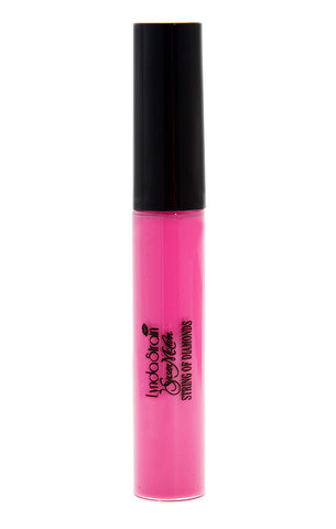 Susan McCann String of Diamonds Lipgloss - D10