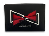 Self Tie Bow Ties for Men