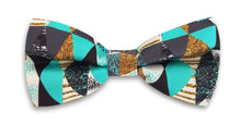 Load image into Gallery viewer, men's bow tie