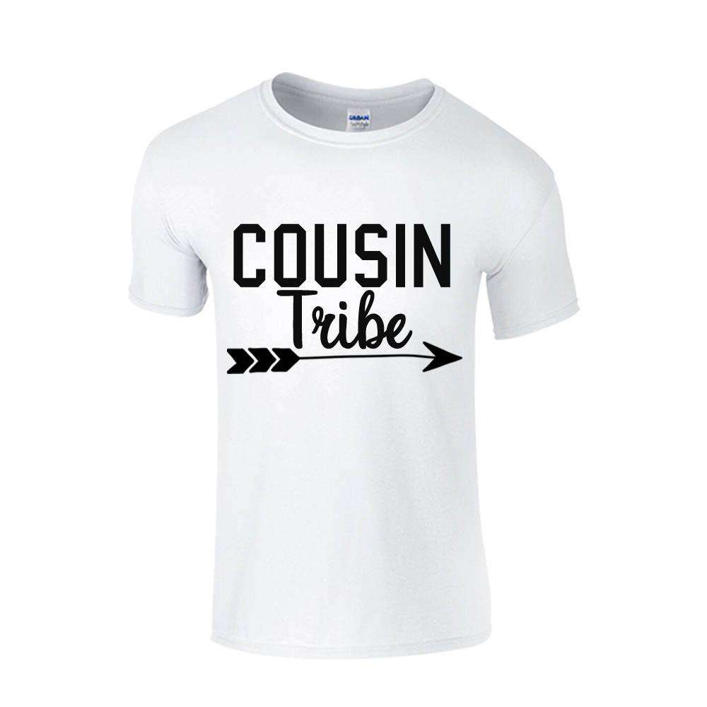 Cousin Tribe Tees (MRK X)