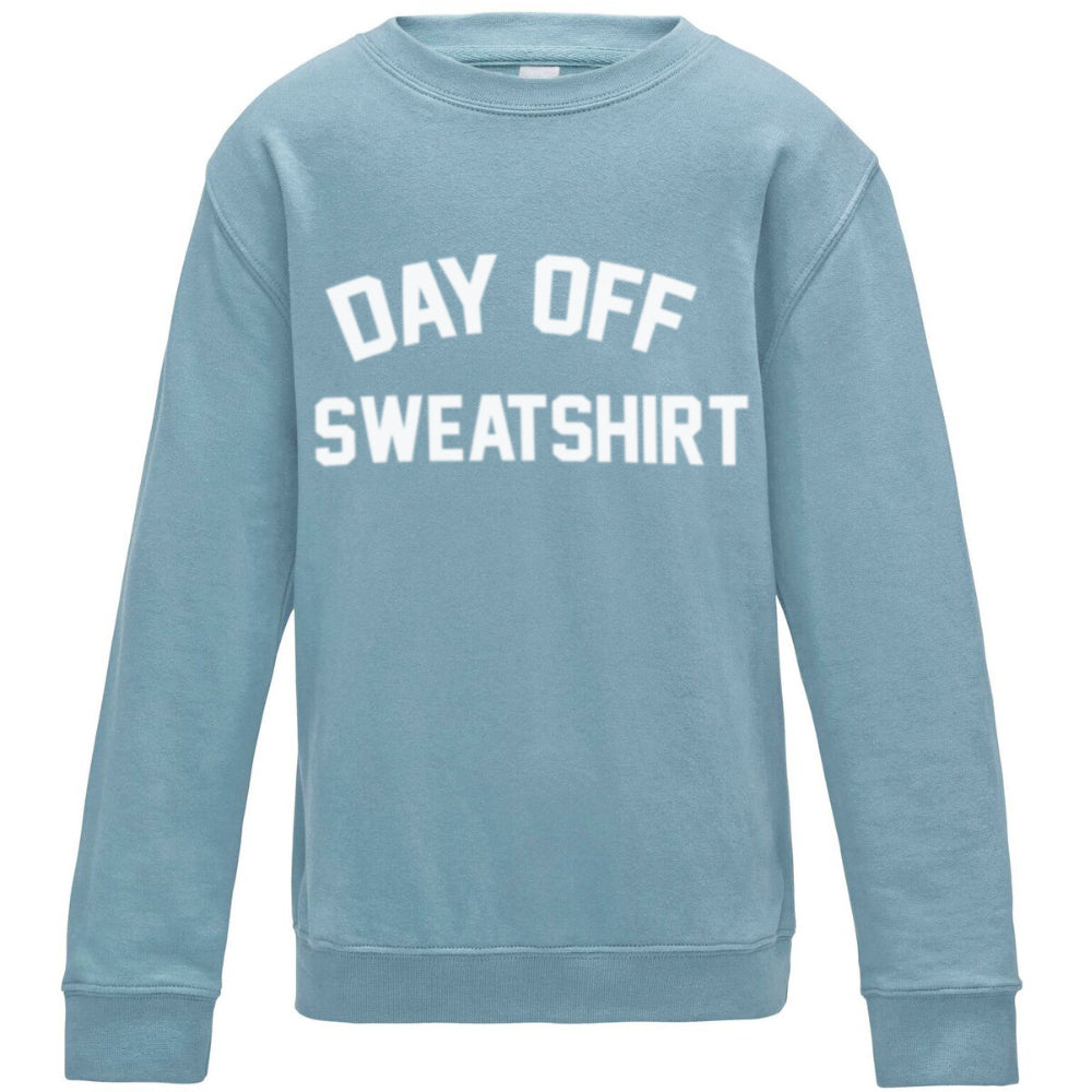 Day Off Sweatshirt (MRK X)