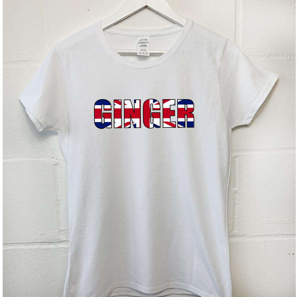Spice Girl Hero Name Tee (MRK X)