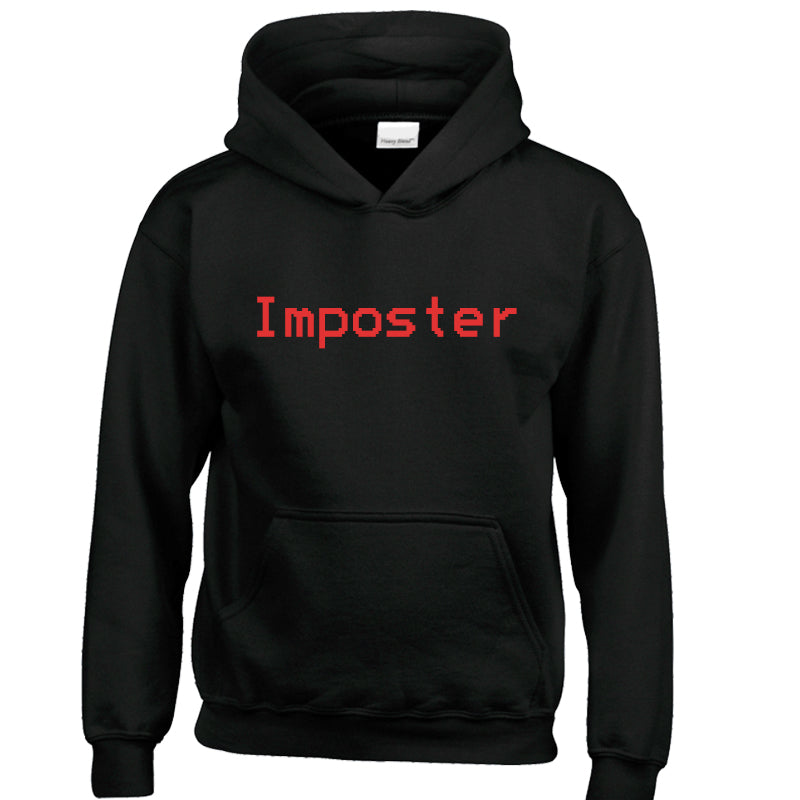 Imposter Among Hoodie (MRK X)