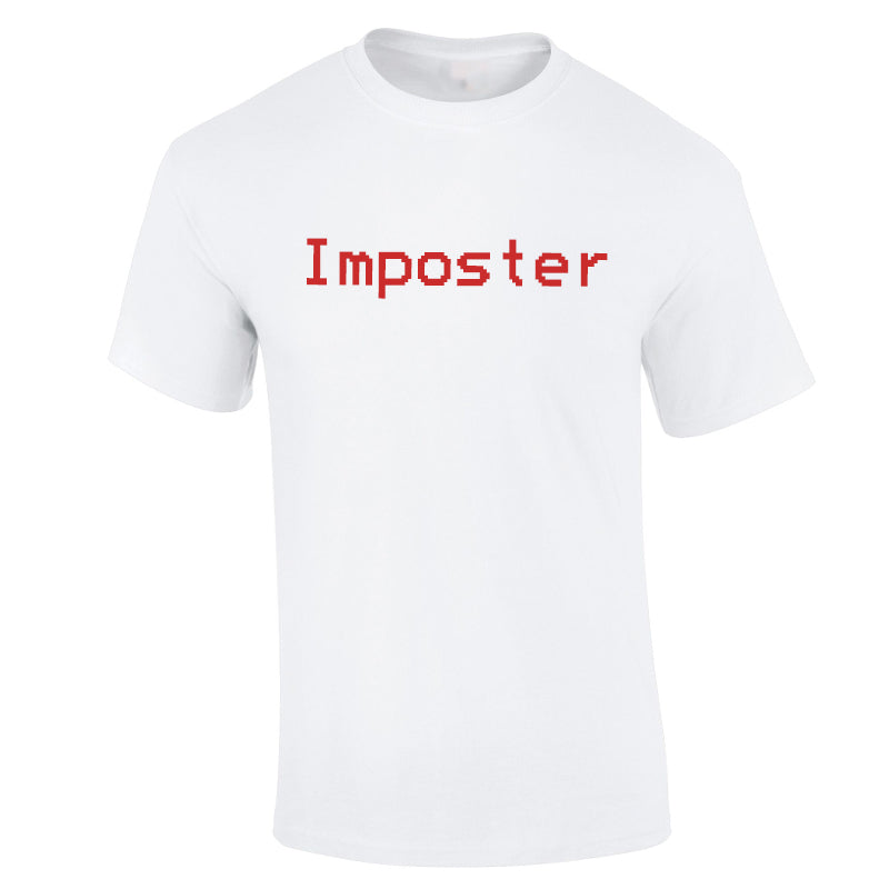 Imposter Among T-Shirt