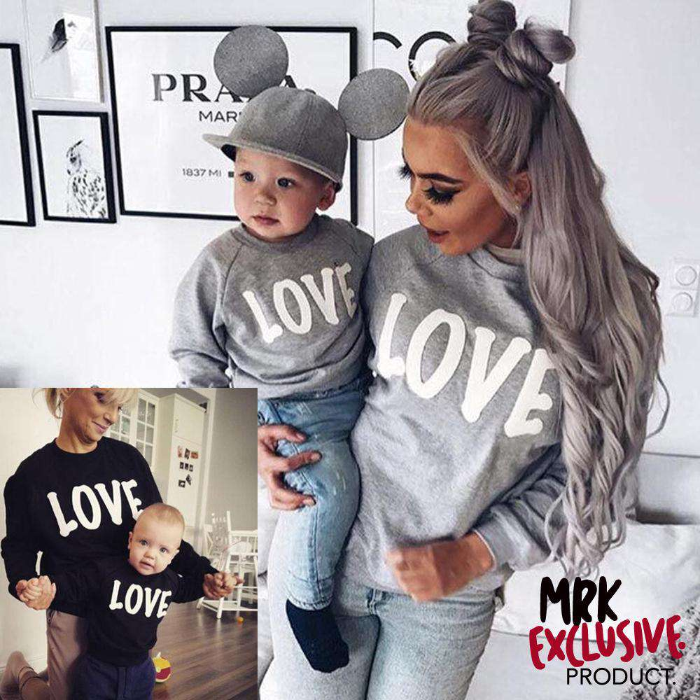0f1d658c4857 Mum and Daughter Sets – My Rocking Kids