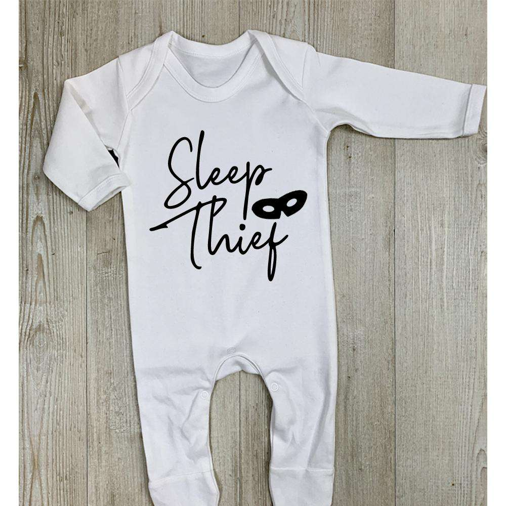Sleep Thief Romper (MRK X)