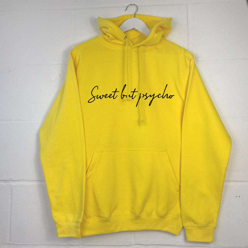 Sweet But Psycho Summer Hoodie (MRK X)