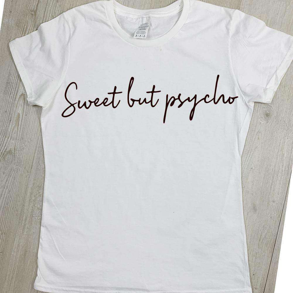 Sweet but.. Tees (MRK X)