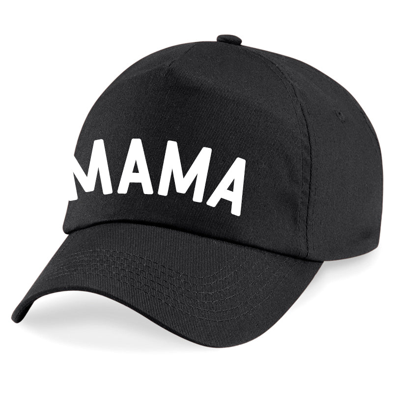 Basics Mama Empire Cap (MRK X)