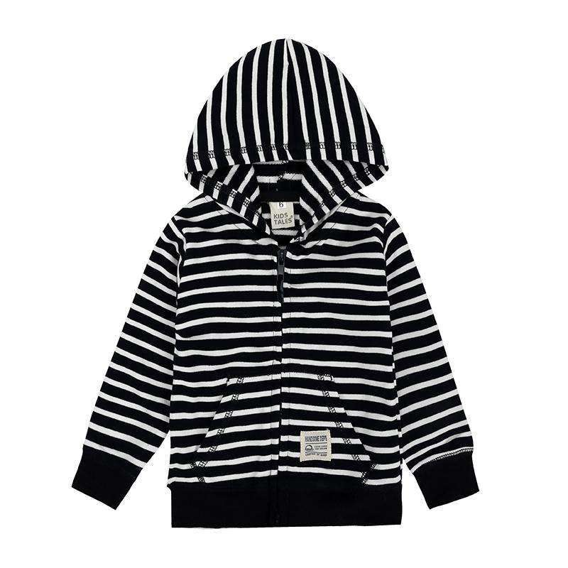 CL Handsome Like Daddy 3 PC Hoody/Romper/Pant Set -3-6 Months (MRK X)