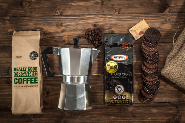 Coffee Lovers Gift Hamper