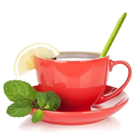 Lemongrass tea for health benefits