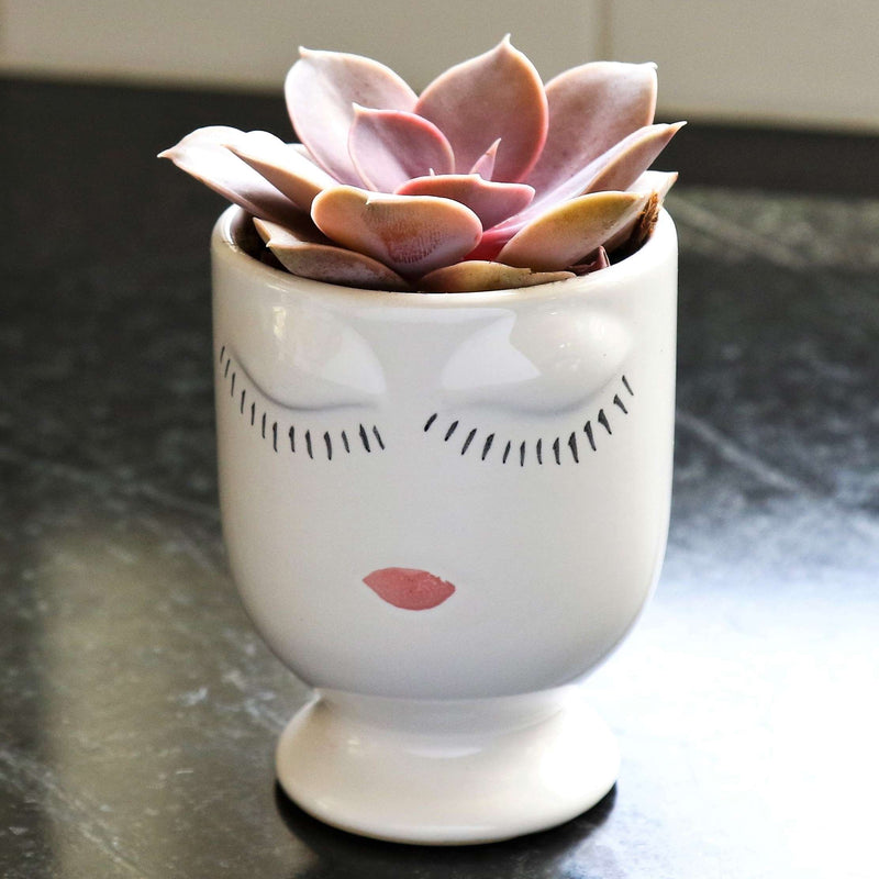 Selfie Pot or Vase