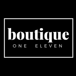 Boutique One Eleven