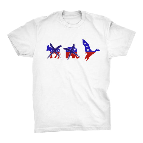 Mallard For President T-Shirt - SALE!