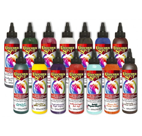 8 oz. Bottle of Unicorn Spit