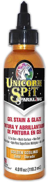 Sparkling Unicorn Spit 4oz Bottles