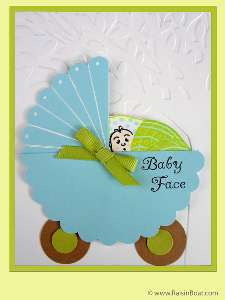 Baby Face (10039-Z)