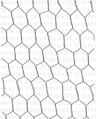 Chicken Wire (10044-Z)