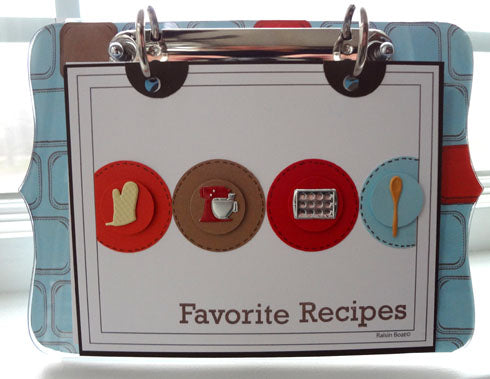 Favorite Recipes (10264-Z)