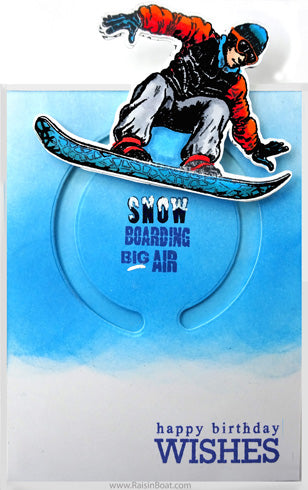Freestyle Boarding (10114-Z)