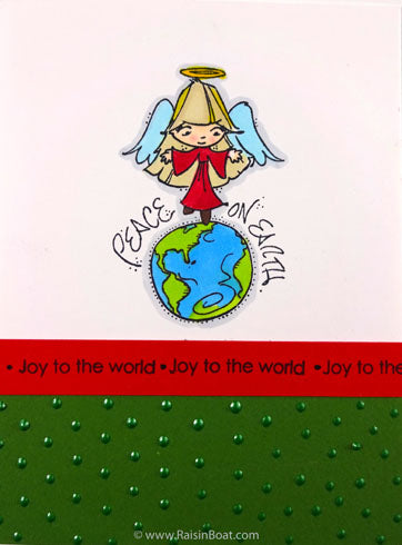 Joy to the World (10305-Z)