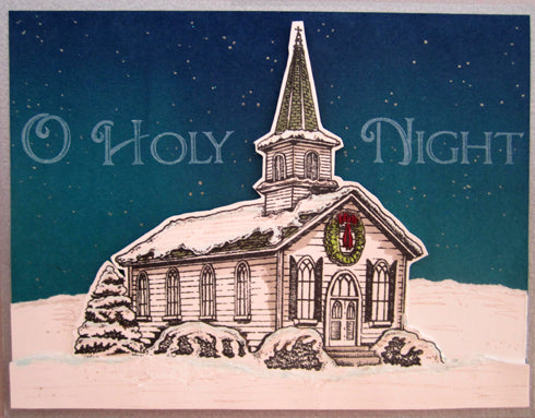 O Holy Night (10228-Z)