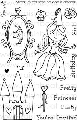 Party Princess (10147-Z)