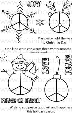 Peace on Earth (10163-Z)