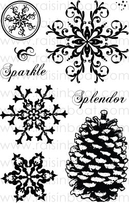 Sparkle and Splendor (10256-Z)