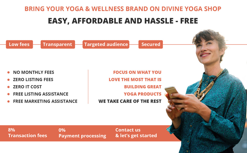Marketplace Divine Yoga Shop