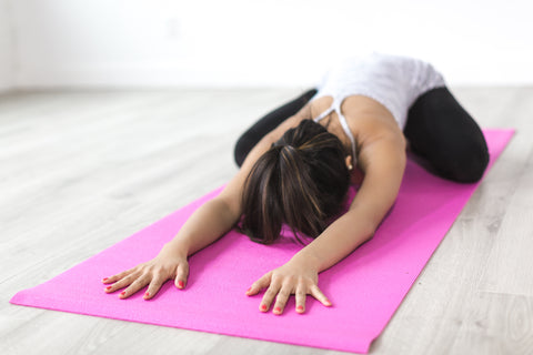 Yoga mat buying options