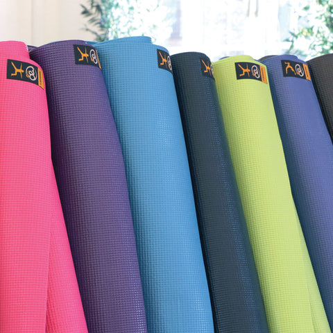 Warrior Yoga Mat II 4mm - Divine Yoga Shop