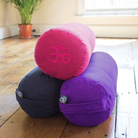 Yoga Mad Yoga Bolster