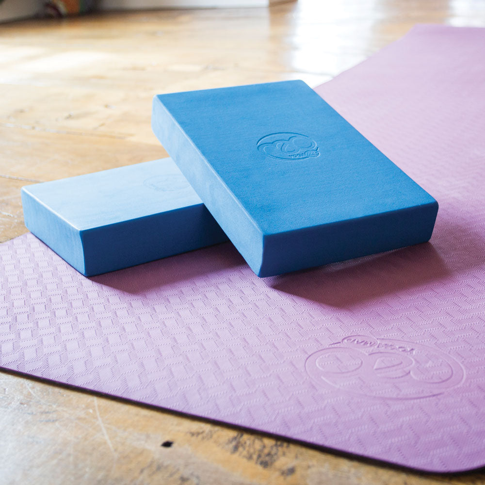 Full Yoga block - EVA Foam - Divine Yoga Shop